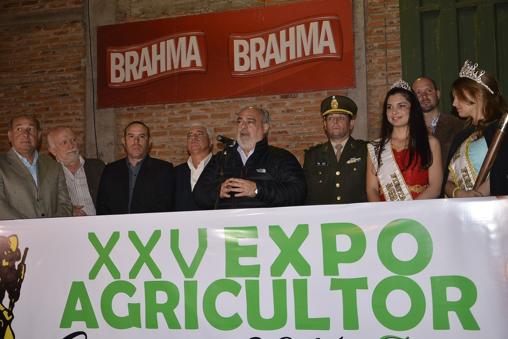Expoagricultor